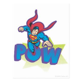 スーパーマン57 ポストカード