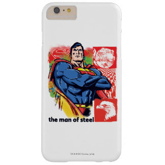 スーパーマン58 BARELY THERE iPhone 6 PLUS ケース