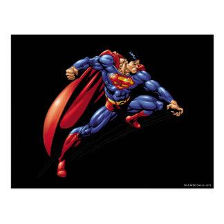スーパーマン5 ポストカード