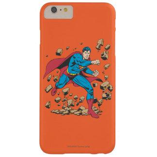 スーパーマン62 BARELY THERE iPhone 6 PLUS ケース