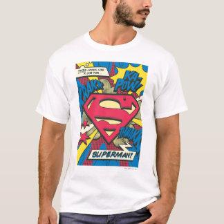 スーパーマン66 Tシャツ
