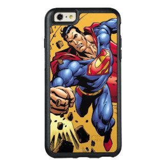 スーパーマン68 オッターボックスiPhone 6/6S PLUSケース