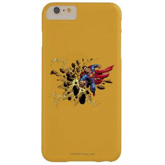 スーパーマン68 BARELY THERE iPhone 6 PLUS ケース