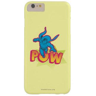 スーパーマン69 iPhone 6 PLUS ベアリーゼアケース