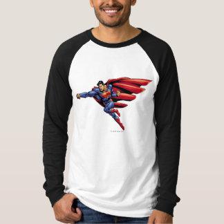 スーパーマン73 Tシャツ