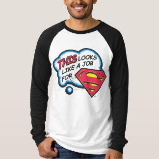 スーパーマン74 Tシャツ