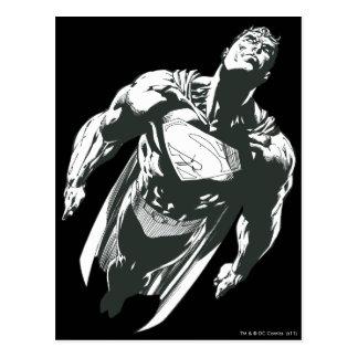 スーパーマン78 ポストカード