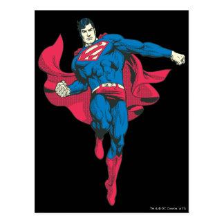 スーパーマン89 ポストカード