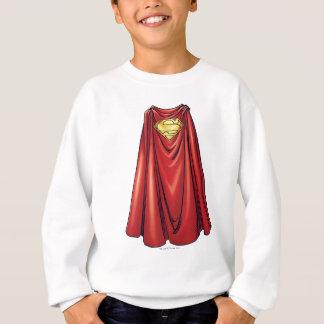 スーパーマン-岬 スウェットシャツ