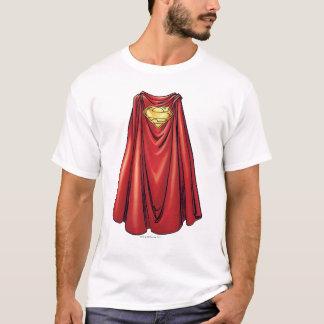 スーパーマン-岬 Tシャツ