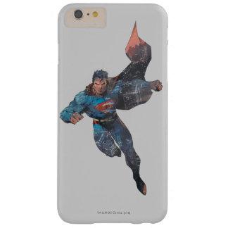 スーパーマン-赤 スリム iPhone 6 PLUS ケース