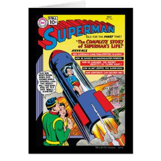 スーパーマン#146 カード