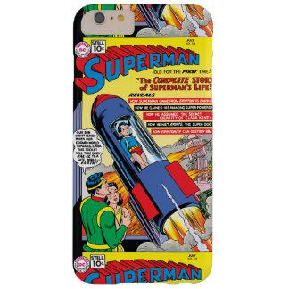 スーパーマン#146 iPhone 6 PLUS ベアリーゼアケース