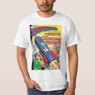 スーパーマン#146 Tシャツ