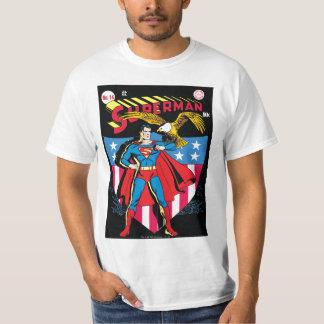 スーパーマン#14 Tシャツ