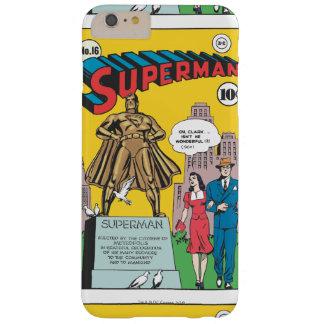 スーパーマン#16 iPhone 6 PLUS ベアリーゼアケース