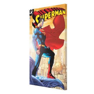 スーパーマン#204 6月04日 キャンバスプリント