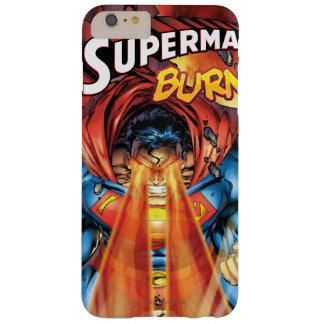 スーパーマン#218 8月05日 BARELY THERE iPhone 6 PLUS ケース