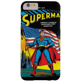 スーパーマン#24 スキニー iPhone 6 PLUS ケース