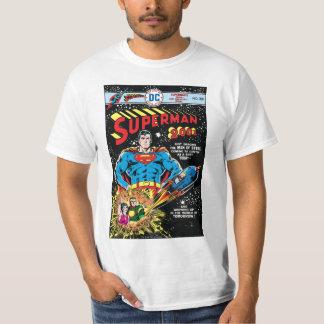 スーパーマン#300 Tシャツ