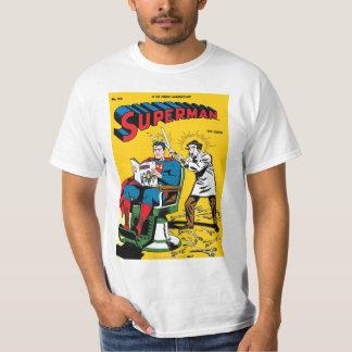スーパーマン#52 Tシャツ