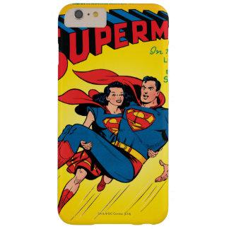 スーパーマン#57 スキニー iPhone 6 PLUS ケース