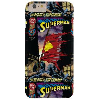 スーパーマン#75 1993年 スキニー iPhone 6 PLUS ケース