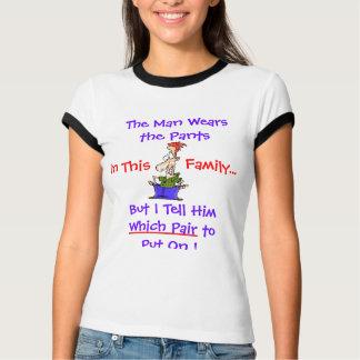 ズボンのTシャツをメンズウェア Tシャツ