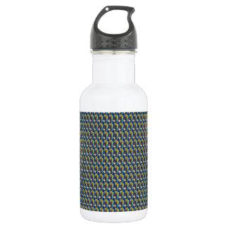 ズームレンズの眺めのエレガントな質DIYのテンプレートはTXT IMGを加えます ウォーターボトル