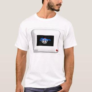 ズームレンズ Tシャツ
