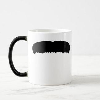 セイウチの髭 マジックマグカップ