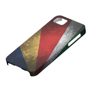 セイシェル iPhone SE/5/5s ケース