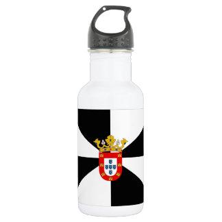 セウタ(スペイン)の旗 ウォーターボトル