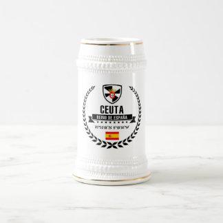 セウタ ビールジョッキ