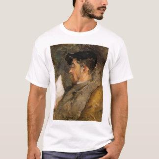 セオドアロビンソン Tシャツ