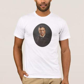 セオドア・ルーズベルト大統領 Tシャツ