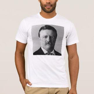 セオドア・ルーズベルト26 Tシャツ