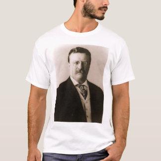 セオドアRoosevelt1 Tシャツ