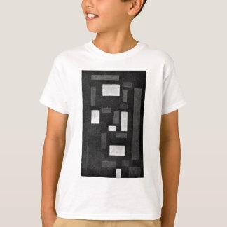 セオvan Doesburg著構成VI Tシャツ