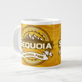 セコイアGoldenrod ジャンボコーヒーマグカップ