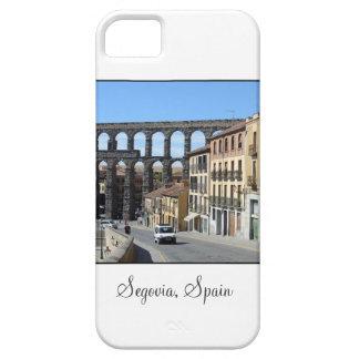 セゴビア、スペインの水路 iPhone SE/5/5s ケース
