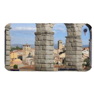 セゴビア、スペインはユネスコの世界遺産です Case-Mate iPod TOUCH ケース