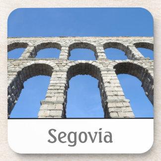 セゴビア、スペイン コースター