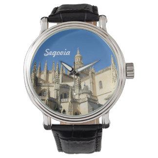 セゴビア、スペイン 腕時計