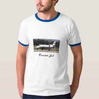 セスナのジェット機、セスナのジェット機 Tシャツ
