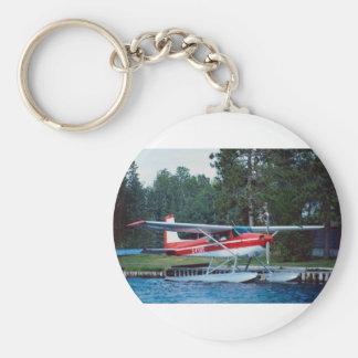 セスナのfloatplane キーホルダー