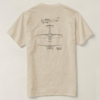 セスナ172 Tシャツ