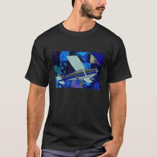 セスナ182 Tシャツ