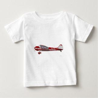 セスナ195 ベビーTシャツ