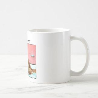 セッター コーヒーマグカップ